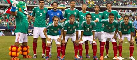 México arranca las eliminatorias rumbo a Brasil 2014