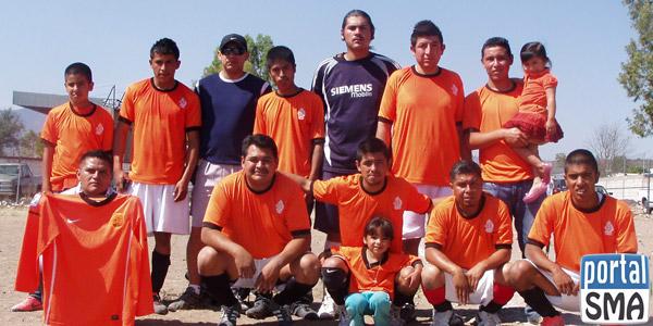 Deportivo Cuevitas