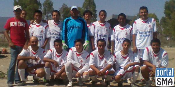 Deportivo Cabrera